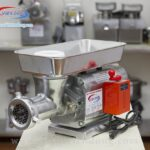 Hướng dẫn cách vệ sinh máy xay thịt công nghiệp loại nhỏ mà bạn nên biết