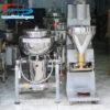 máy sản xuất thịt viên