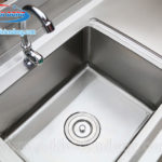 3 điểm cần lưu ý để sử dụng chậu rửa công nghiệp bền lâu