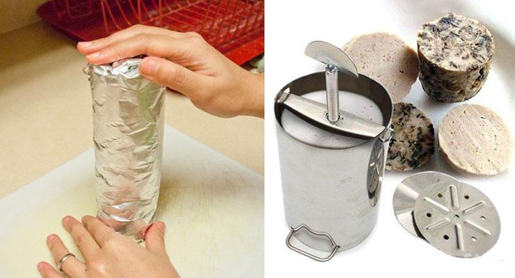 Cách làm chả lụa bằng máy xay sinh tố CỰC NGON đón tết!