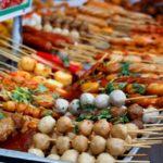 Những món ăn vặt dễ kinh doanh, dễ làm để bán