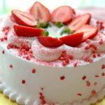 Các mẫu bánh sinh nhật đẹp phổ biến nhất hiện nay
