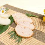 5 cách trang trí đĩa chả lụa tuyệt đẹp cho mâm cỗ ngày tết