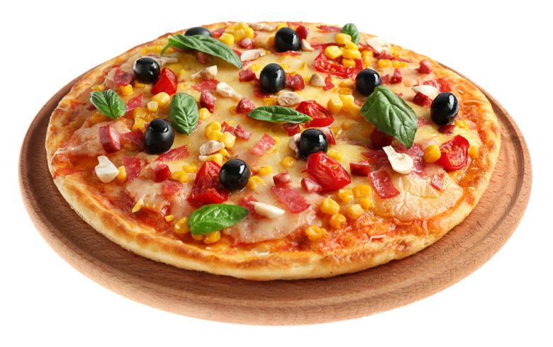 bánh pizza 3
