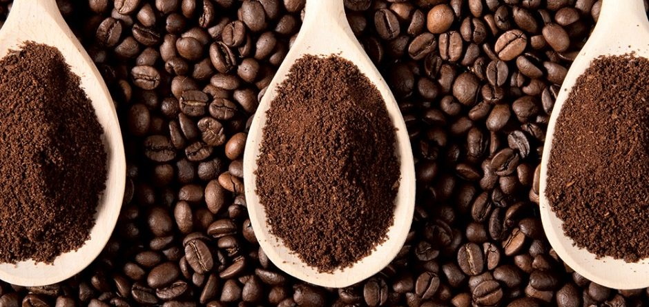 cafe xay