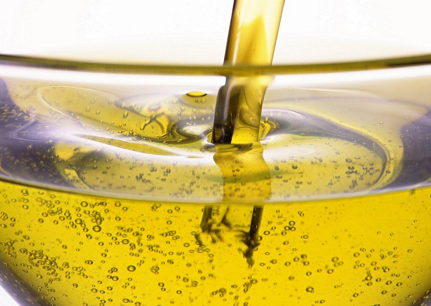 dầu lạc tốt cho sức khỏe