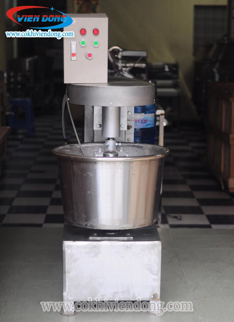 máy đánh bột làm bánh Việt Nam