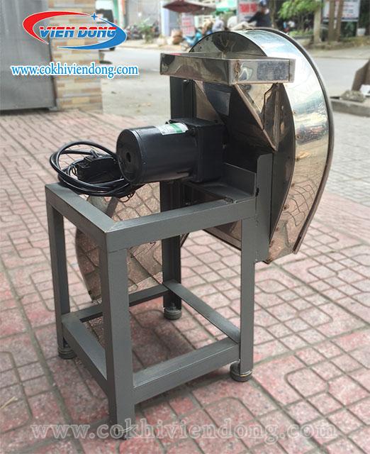 máy thái hành tỏi bằng điện chất lượng tốt