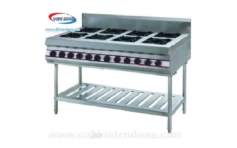 thiết bị bếp âu công nghiệp