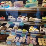 Địa chỉ bán tủ bảo quản bánh kem uy tín, chất lượng