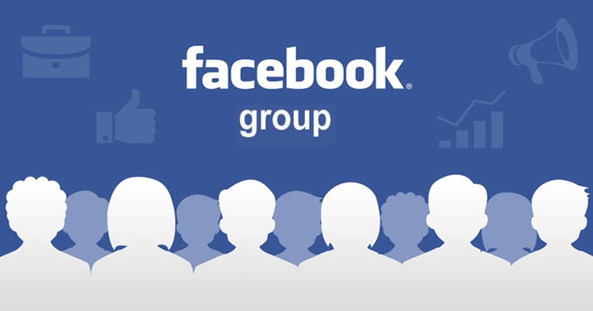 hội nhóm facebook
