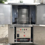 Máy rửa bát công nghiệp bao nhiêu tiền? Giá máy rẻ nhất