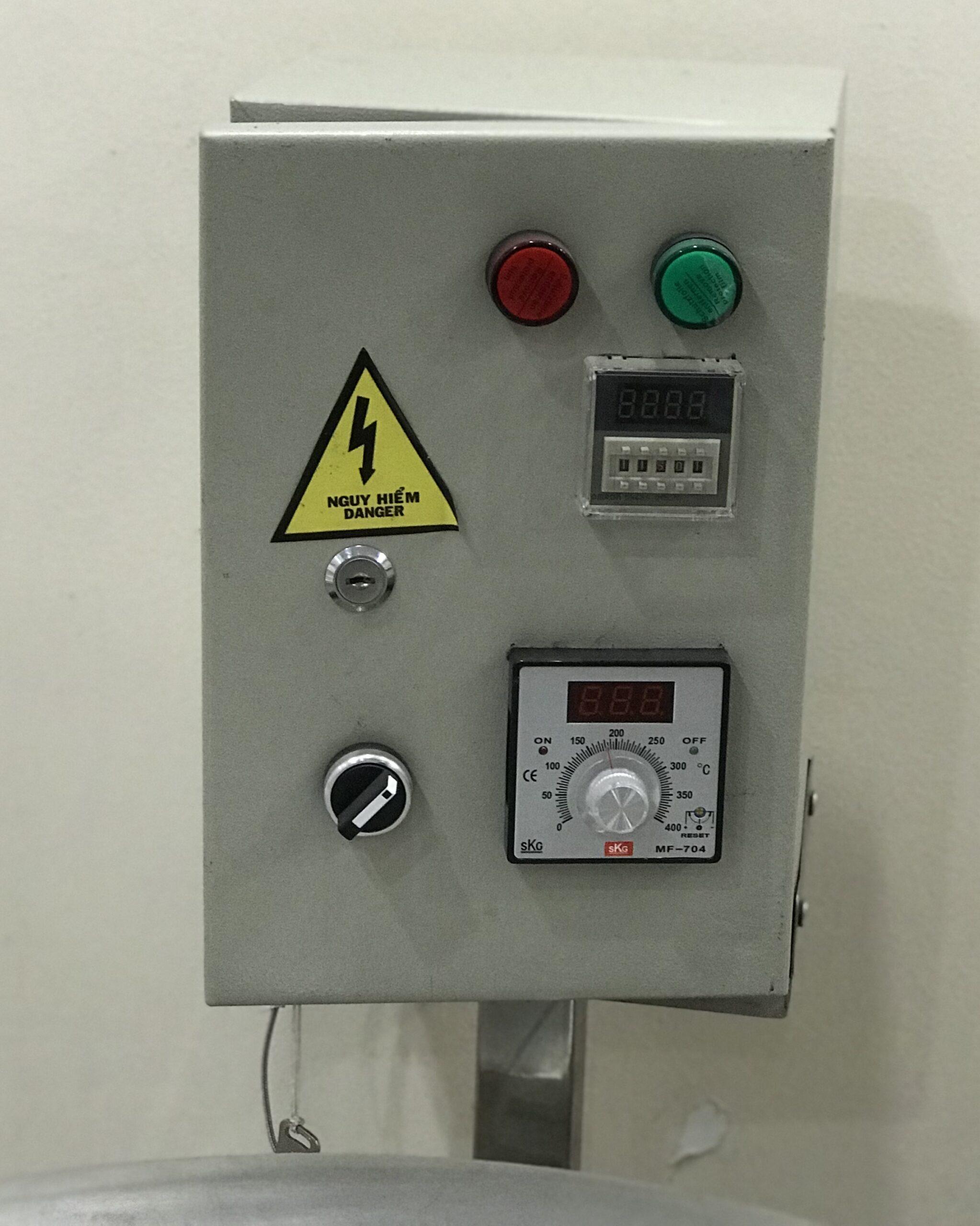 hệ thống điện thông minh